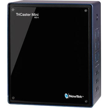NewTek TriCaster Mini Advanced HD-4