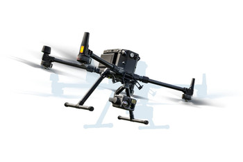 DJI Matrice 300 RTK + H20 Lens Kit + Shield Basic