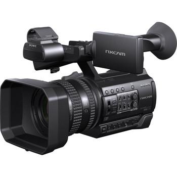 Sony HXR-NX100/3 Full HD NXCAM Camcorder