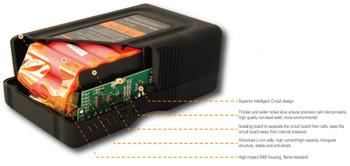 Dynacore DS-260S 260Wh High Load V-Mount Battery Pack