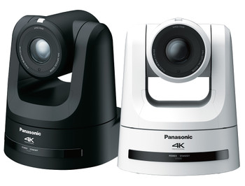 Panasonic AW-UE100K 4K NDI Pro 12G-SDI/HDMI PTZ Camera with 24x Optical Zoom