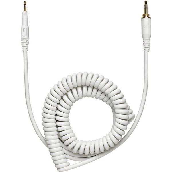 Audio-Technica ATH-M50x Monitor Headphones (White)