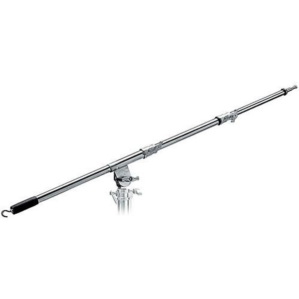 Avenger D600 Mini Boom (Chrome-plated)