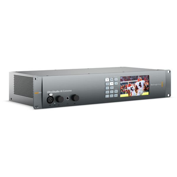 Blackmagic Design BDLKULSR4KEXTR3 UltraStudio 4K Extreme 3