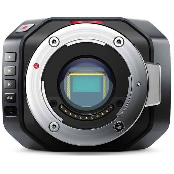 Blackmagic Design CINECAMMICHDMFT Micro Cinema Camera