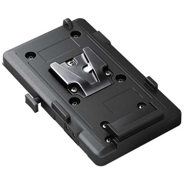 Blackmagic Design CINEURVLBATTAD V-Mount Battery Plate for URSA