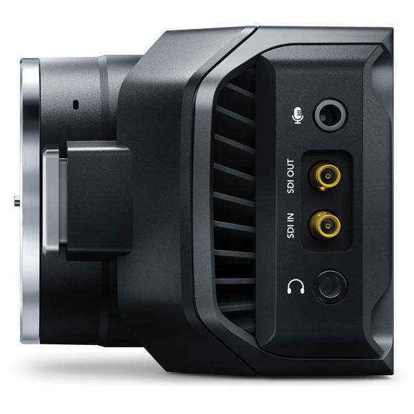 Blackmagic Design CINSTUDMFT/UHD/MR Micro Studio Camera 4K