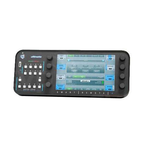 Blackmagic Design ULTMSMTREM4 Ultimatte Smart Remote 4