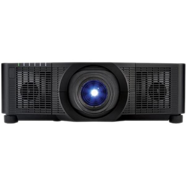 Christie 121-03411-901 D Series LWU701i-D 7000L WUXGA 3LCD Projector (No Lens, Black)