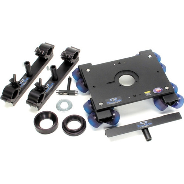 Dana Dolly DDUK1 Portable Dolly System with Universal Track Ends