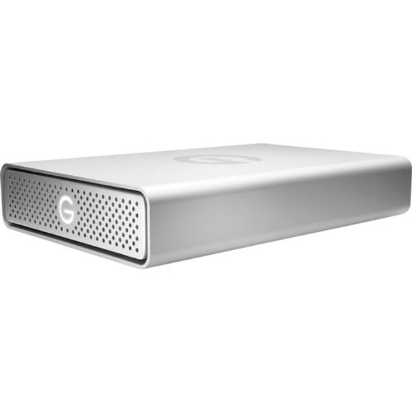 G-Technology 0G03906 8TB G-DRIVE USB G1 USB 3.0 Hard Drive