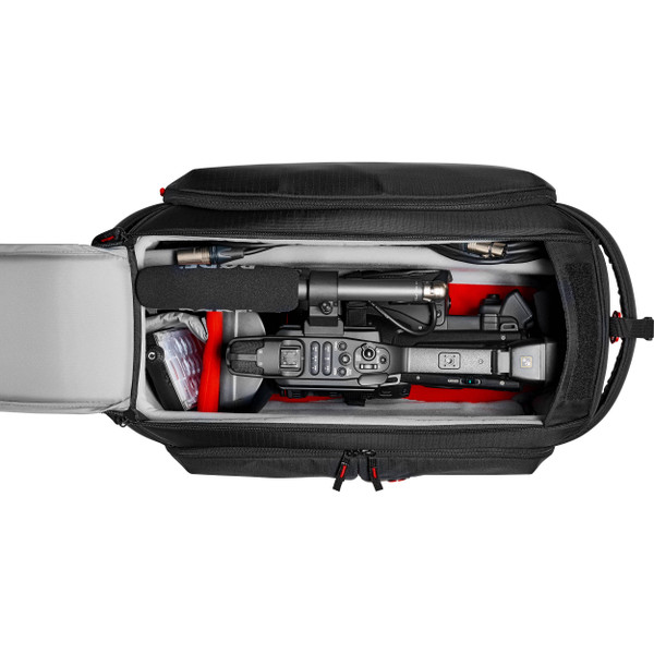 Manfrotto MB PL-CC-193N Pro Light Video Camera Case (Black)