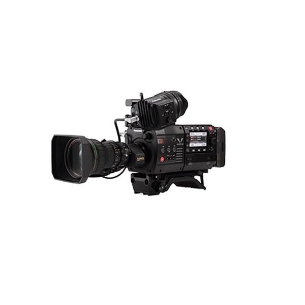Panasonic VariCamHS 4K, 35mm MOS image sensor camera