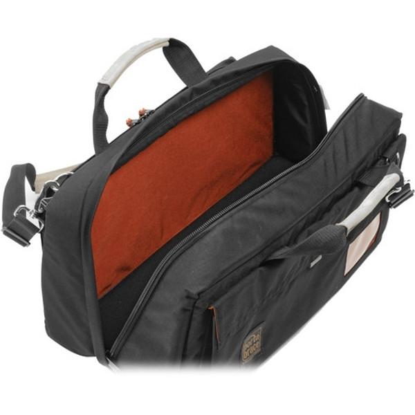 Portabrace CS-DV4R Mini-DV Camcorder Case (Black)