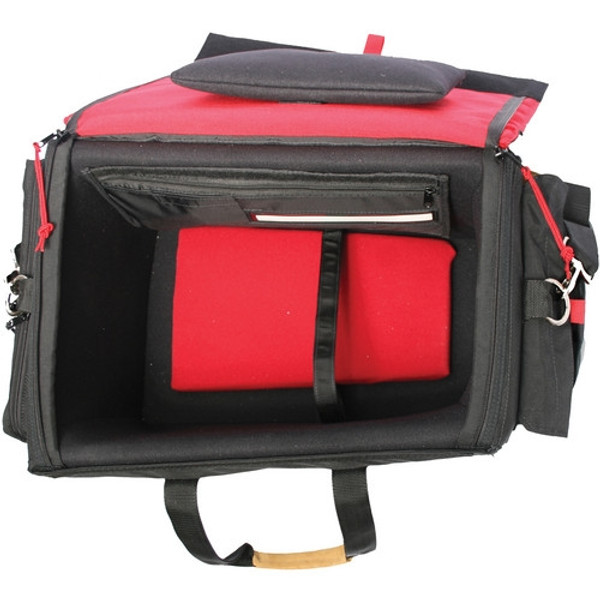 Portabrace DCO-3R Large Mattebox/Follow Focus HD-SLR Camera Organizer