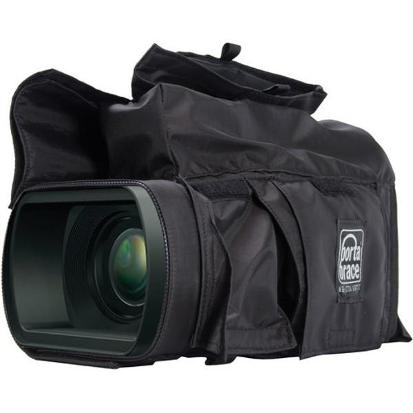 Portabrace RS-HPX250 Rain Cover (Black)