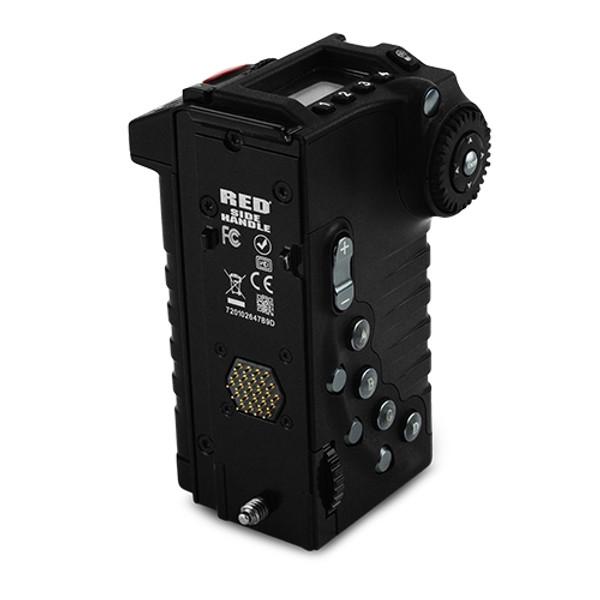 RED 720-0012 DSMC Side Handle