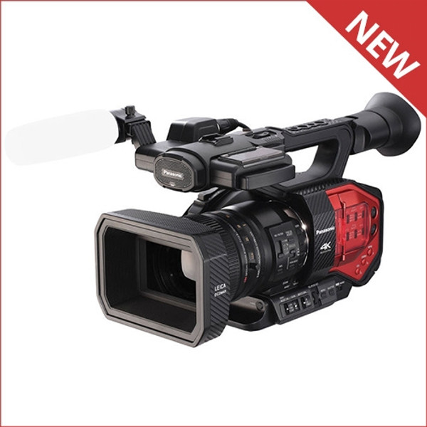 Panasonic AG-DVX200 - RENT