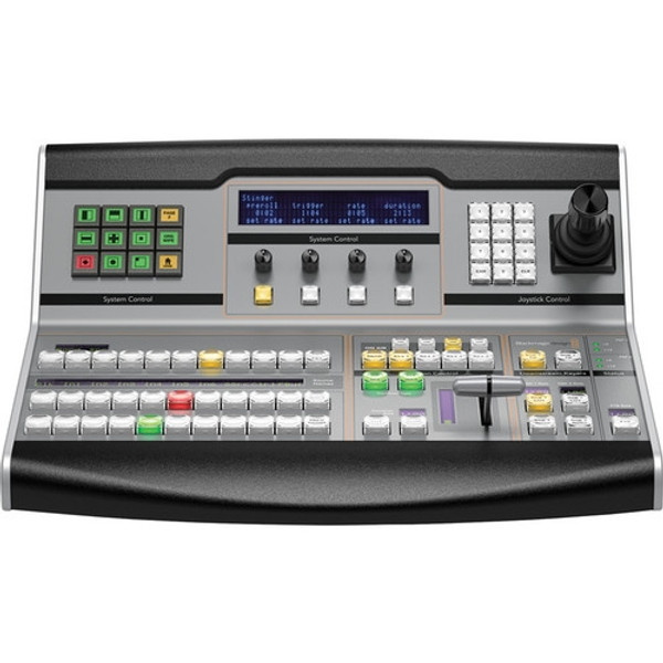 Blackmagic Design ATEM 1M/E Broadcast Panel 1