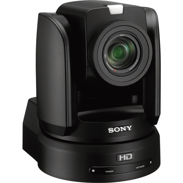 "Sony BRCH800/1 HD PTZ Camera with 1"" CMOS Sensor and PoE+"