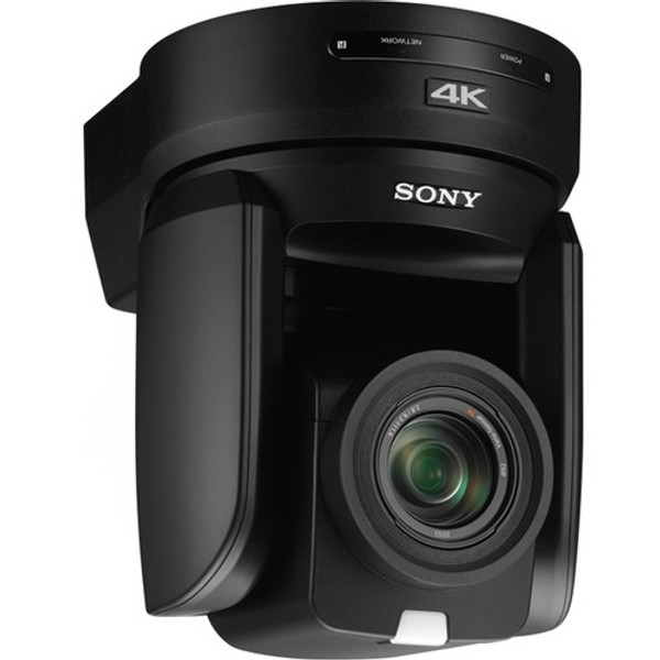 "Sony BRC-X1000/1 4K PTZ Camera with 1"" CMOS Sensor and PoE+"