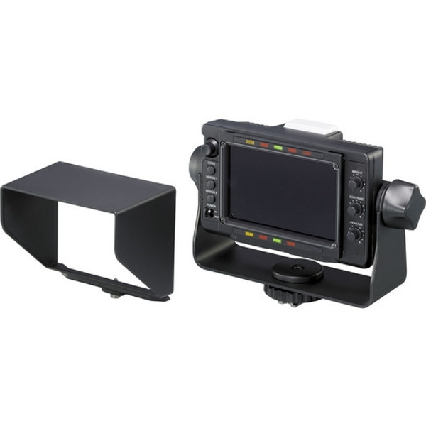 "Sony DXF-C50WA 5"" LCD Color Viewfinder for HXC-D70 SD / HD System Camera"
