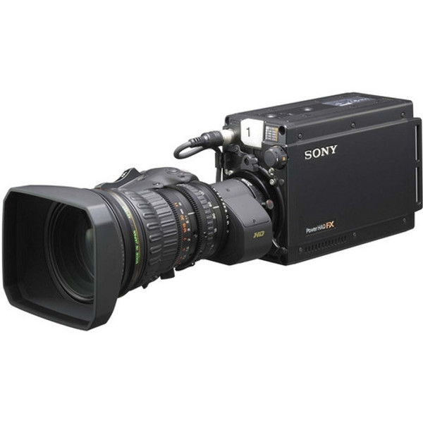 BSTOCK Sony HDCP1/1 HD Multi-Purpose Camera