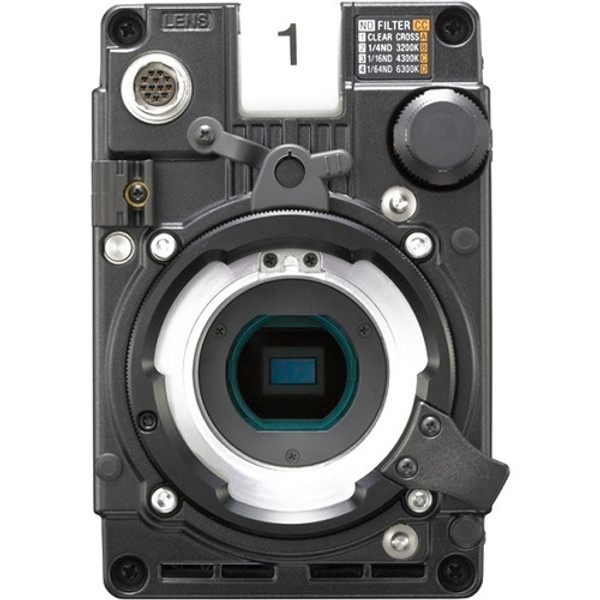 Sony HDCP1/3 HD Multi-Purpose Camera