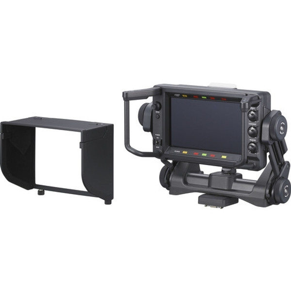 """BSTOCK Sony HDVF-EL75 7.4"""" OLED HD ViewFinder for Portable Cameras"""