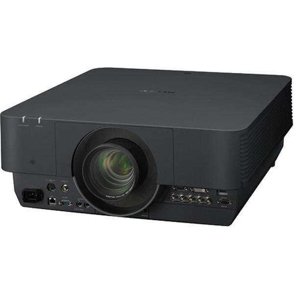 Sony VPLFHZ700L/B 7000 Lumens WUXGA Laser Light Projector (Black)