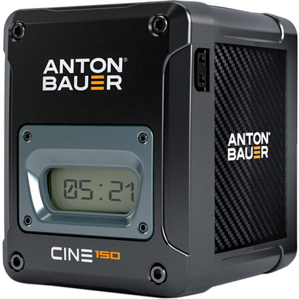 Anton Bauer 8675-0107 CINE 150 VM Battery