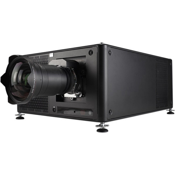 Barco UXGA 30,000-Lumen DLP Laser Projector (No Lens)