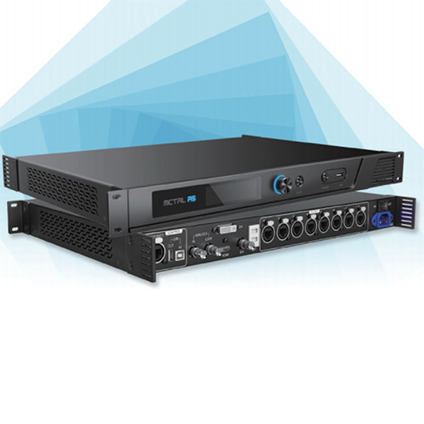 NovaStar MCTRL R5 Rotation Controller / 8 outputs LED Video Processor