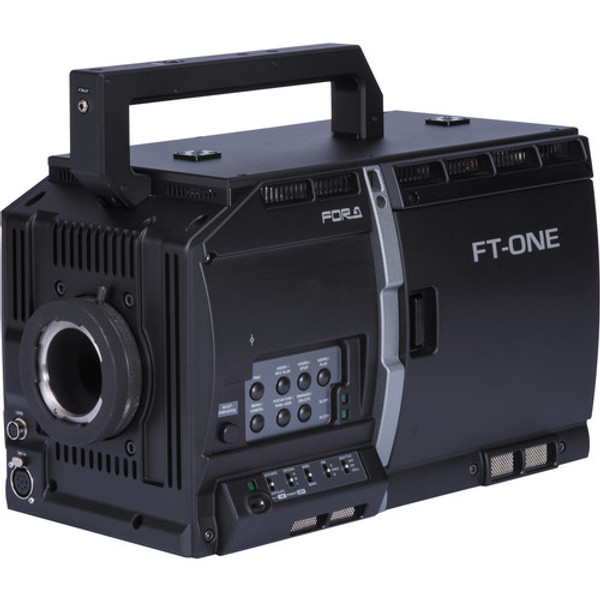 FOR.A FT-ONE-OPT Full 4K Variable Frame Rate Camera