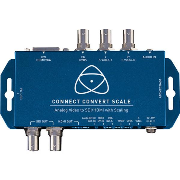 Atomos ATOMCCNAS1 Connect Convert Scale - Analog to SDI/HDMI