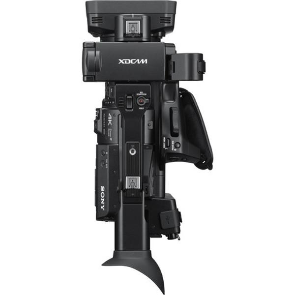 "Sony PXW-Z280 4K HDR 3-CMOS 1/2"" Sensor XDCAM Camcorder with 12G-SDI"