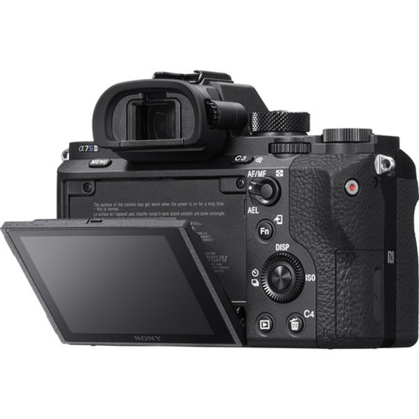 Sony Alpha a7sII Pro Package
