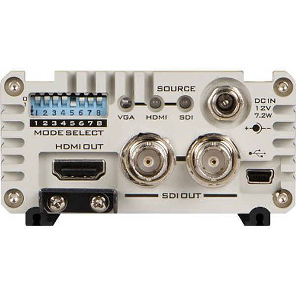 Datavideo DAC-70 SD/HD/3G-SDI Up/Down/Cross Converter