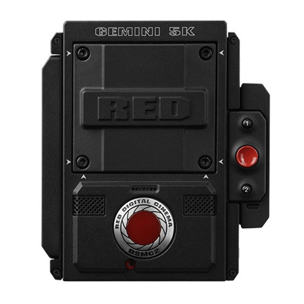 RED 710-0305 DSMC2 BRAIN with Gemini 5K S35 Sensor (Standard OLPF)