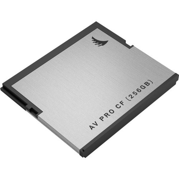 Angelbird 256GB AV Pro CF CFast 2.0 Memory Card (2-Pack)