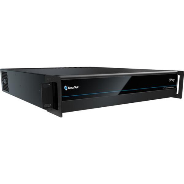 NewTek 3Play 3P1 IP Replay System & Control Surface