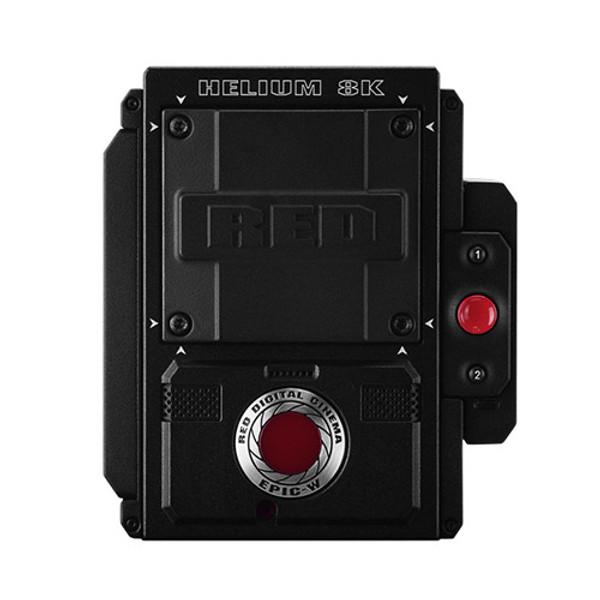 RED 710-0263-STD EPIC-W Brain with 8K Helium Sensor (Standard OLPF)