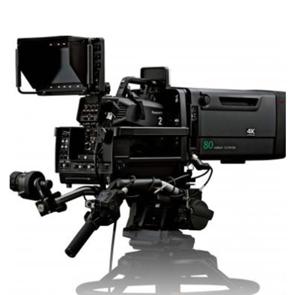 AK-UC4000 4K HDR & HD Slow Motion Camera System