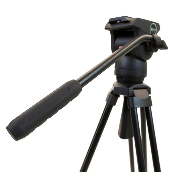 Contour System CT11K Video 11 Fluid Head with 2-Stage 75mm Aluminum Tripod