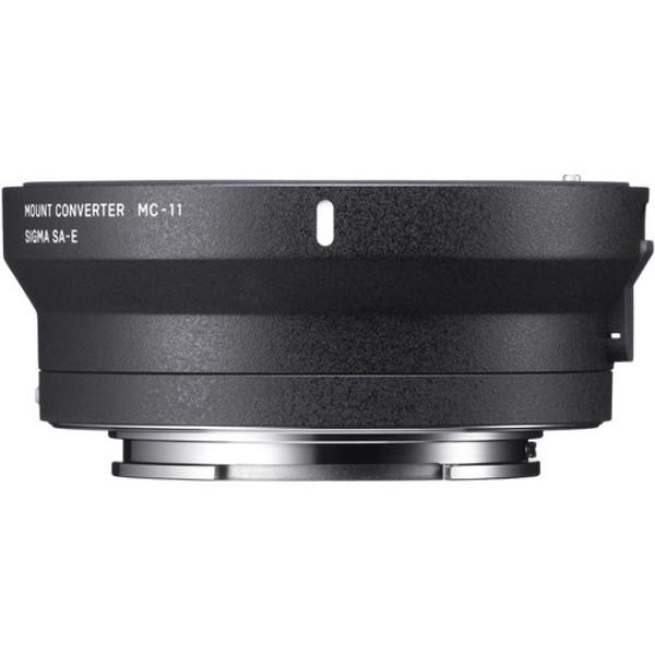 Sigma MC-11 Mount Converter/Lens Adapter (Sigma SA-Mount Lenses to Sony E)