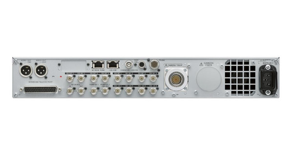 Sony HDCU-3170 Digital Triax IP-Enabled Camera Control Unit for HDC-3170 & HDC-3500 Cameras
