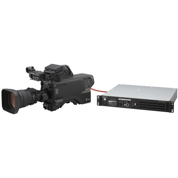 BSTOCK Sony HDCU-3170 Digital Triax IP-Enabled Camera Control Unit for HDC-3170 & HDC-3500 Cameras