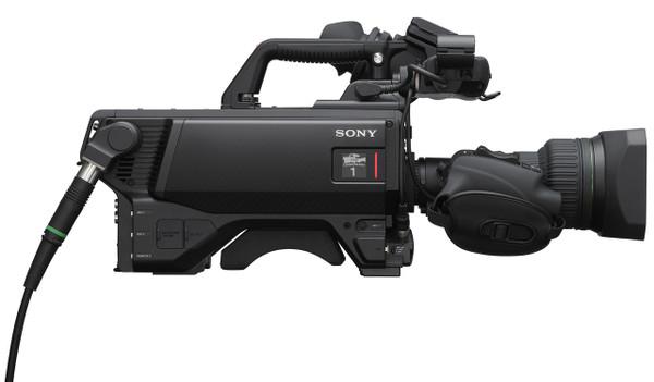 BSTOCK Sony HDC-3500L Three 2/3-inch 4K CMOS sensors portable system camera for fiber operation
