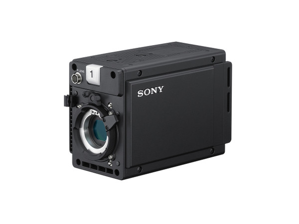 Sony HDC-P50 4K/HD compact POV system camera