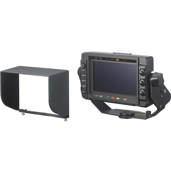 "Sony HXC-FB80SL 1080/60P HD Studio HDR Camera with 7"" Studio VF, Canon KJ20X Lens and Lemo Fiber Connectors"